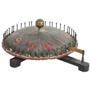 Victorian Roulette Game For Sale