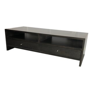Room & Board Low Table Console For Sale