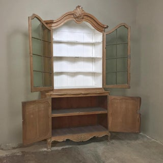 19th Century Italian Tuscan Bookcase Preview