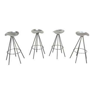 Knoll Amat-3 Pepe Cortes Jamaica Barstools - Set of 4 For Sale