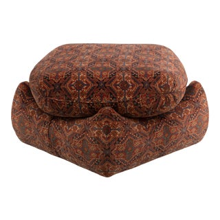 Billy Baldwin Turkish Ottoman For Sale