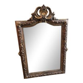 19th C Italian Mirror For Sale