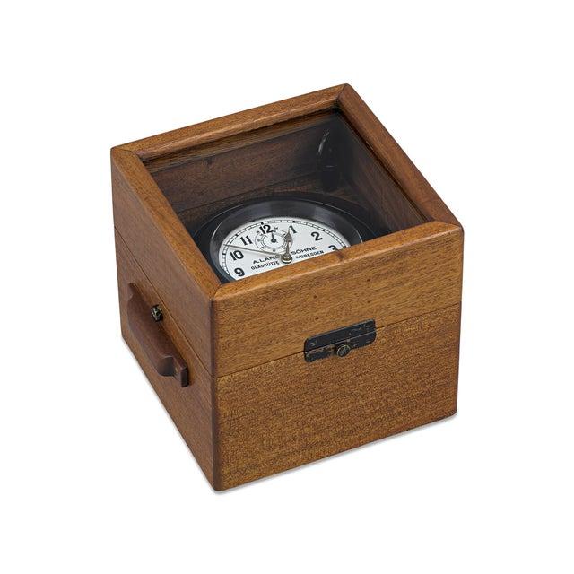Industrial A. Lange & Sohne Chronometer For Sale - Image 3 of 4