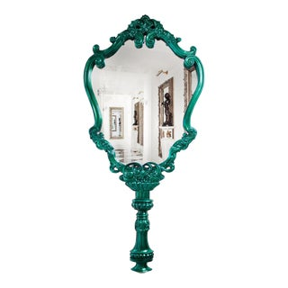 Marie Thérèse Mirror From Covet Paris For Sale