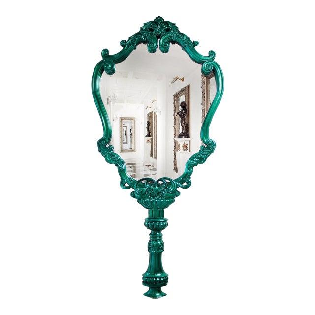 Marie Thérèse Mirror From Covet Paris For Sale
