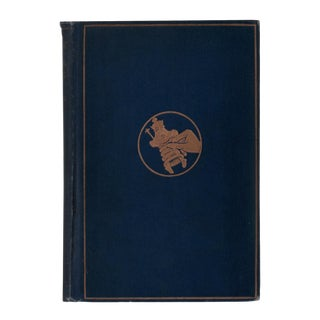 "1918 ""Through the Looking Glass"" Collectible Book For Sale"