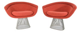 Image of Space Age Lounge Chairs