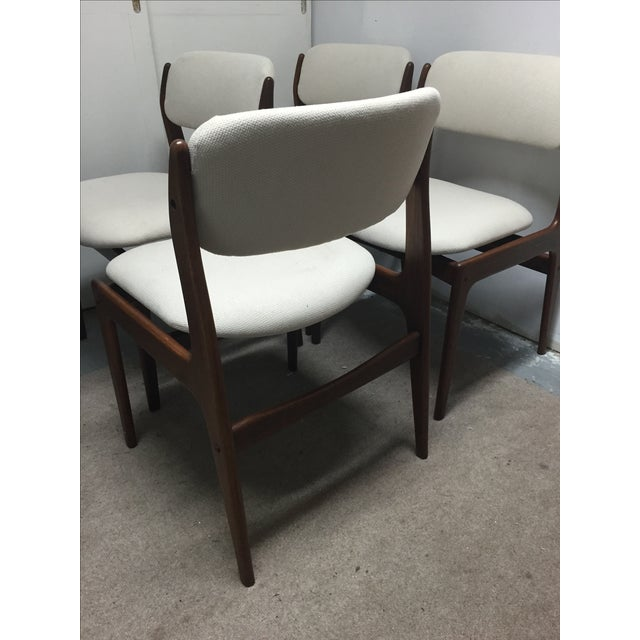 Mid-Century Modern Chairs - 4 - Image 7 of 9