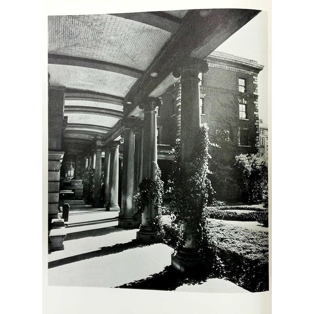"""Transitional 1959 """"Mortarboard: Barnard College Yearbook"""" Coffee Table Book For Sale - Image 3 of 5"""
