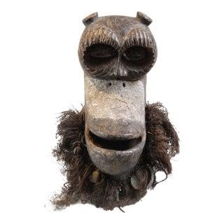 Baule Monkey Mask