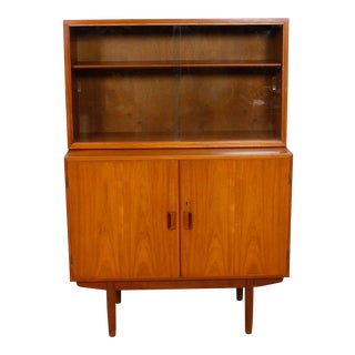 Borge Mogensen Danish Modern Display/Storage Cabinet