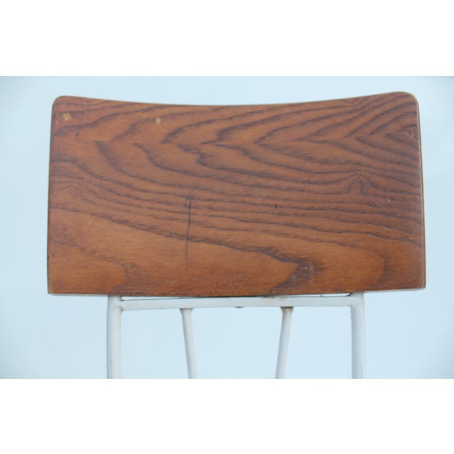 Richard McCarthy Mid Century Accent Chair For Sale - Image 11 of 11