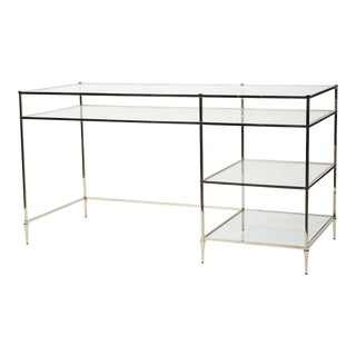 Caracole Full Transparency Desk For Sale