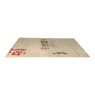 Jag Chartier from Limn Collection Hand Knotted Rug - 8' x 10'3""