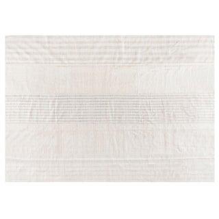Stark Studio Rugs Traditional Flat Woven Wool Rug - 9′9″ × 14′ For Sale