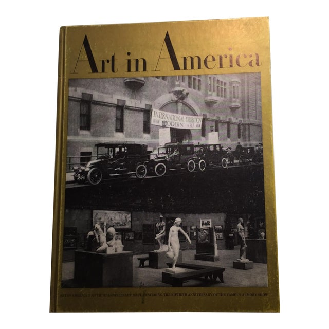 Art in America 1963, 50th Anniversary Edition - Image 1 of 11