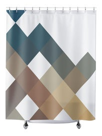 Image of Brown Bathroom Towels and Textiles