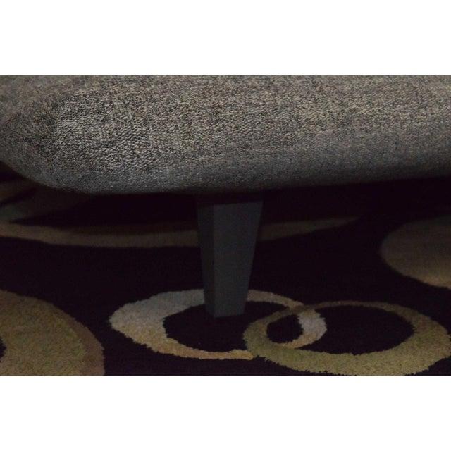 Ligne Roset Uzume King Size Bed For Sale In Dallas - Image 6 of 8