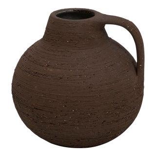 1960's Vintage Kroesselbach Ceramic Vase For Sale