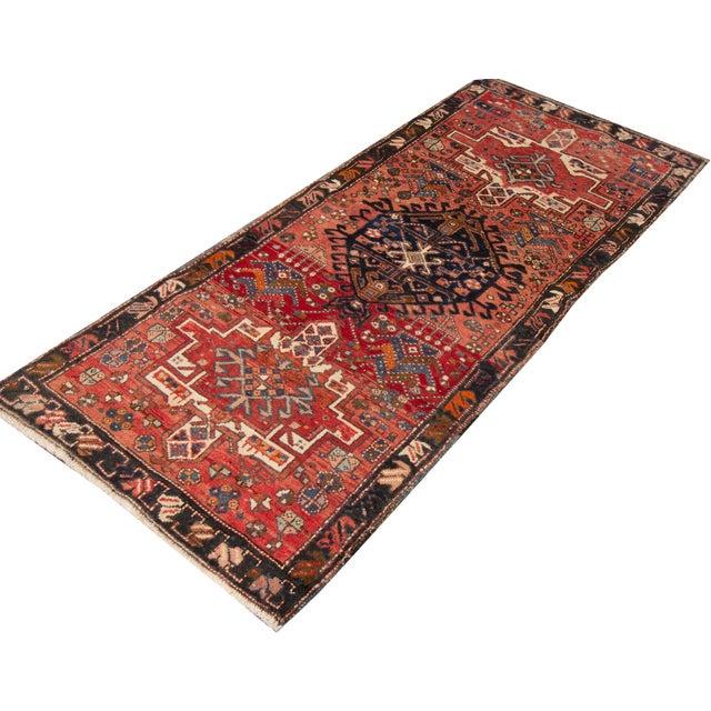 """Apadana - Vintage Persian Heriz Rug, 2'8"""" x 6'3"""" - Image 1 of 5"""