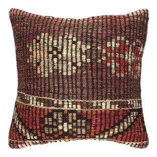 Reclaimed Kilim Pillow | 16 For Sale