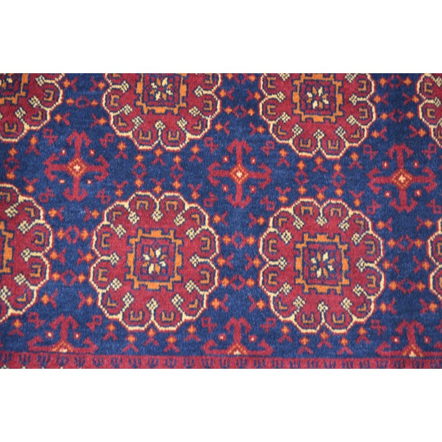 Islamic Afghan Best Rug For Sale - Image 3 of 11