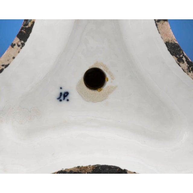 Mid 19th Century Jacob Petit Porcelain Brûle Parfum For Sale - Image 5 of 6