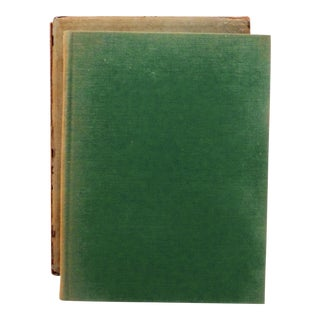"1940 Walt Whitman ""Leaves of Grass"" Book"