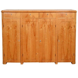 Biedermeier Sideboard For Sale