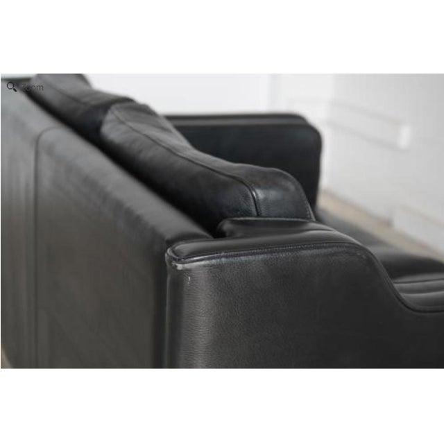 Børge Mogensen Danish Modern Two-Seat Sofa - Image 5 of 7