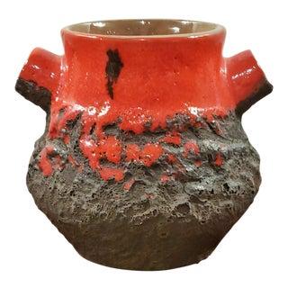 1970s Marei Keramik Vase 4103 For Sale