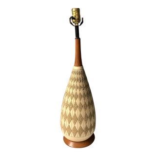 Quartite Creative Mid-Century Table Lamp