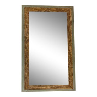 19th Century French Wall Mirror For Sale