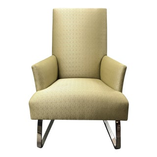 Donghia Odeon Club Chair For Sale