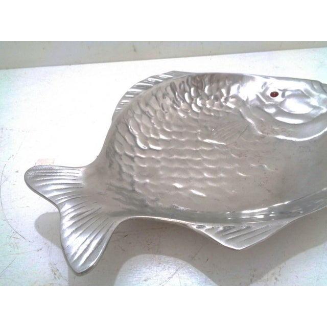 Arthur Court Arthur Court Fish Serving Tray Platter For Sale - Image 4 of 7