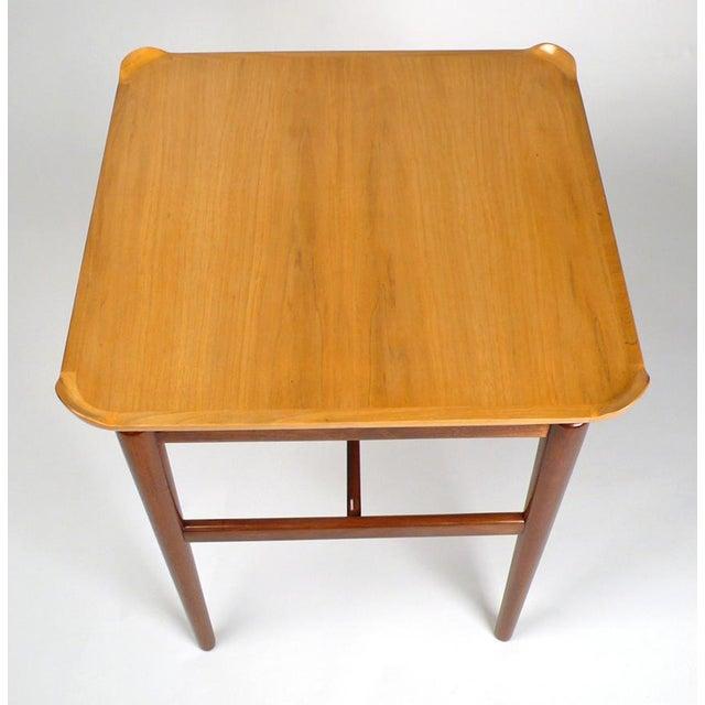 Side or End Tables by Finn Juhl for Baker For Sale - Image 7 of 10