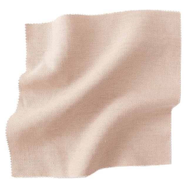 Not Yet Made - Made To Order The Crown Bed - Twin - Charles - Como, Blush For Sale - Image 5 of 7
