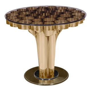Covet Paris Wormley Side Table For Sale