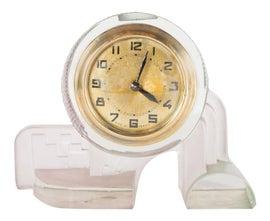 Image of Transparent Clocks