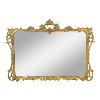 The House of Dinsmore Mirror by Friedman Brothers Decorative Arts Co For Sale