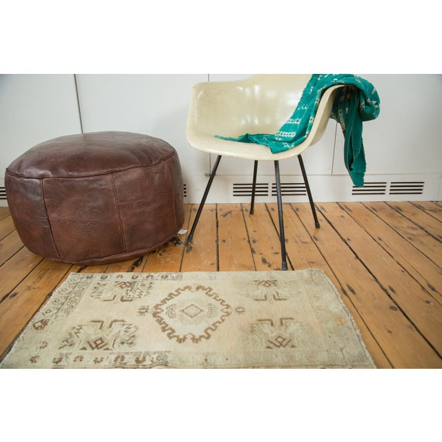 Vintage Oushak Rug - Image 2 of 5