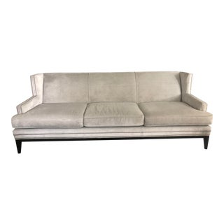 Mitchell Gold & Bob Williams Tasha Sofa For Sale