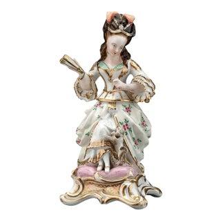 Old Paris Veilleuse For Sale