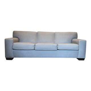 Holly Hunt Contemporary Sofa For Sale