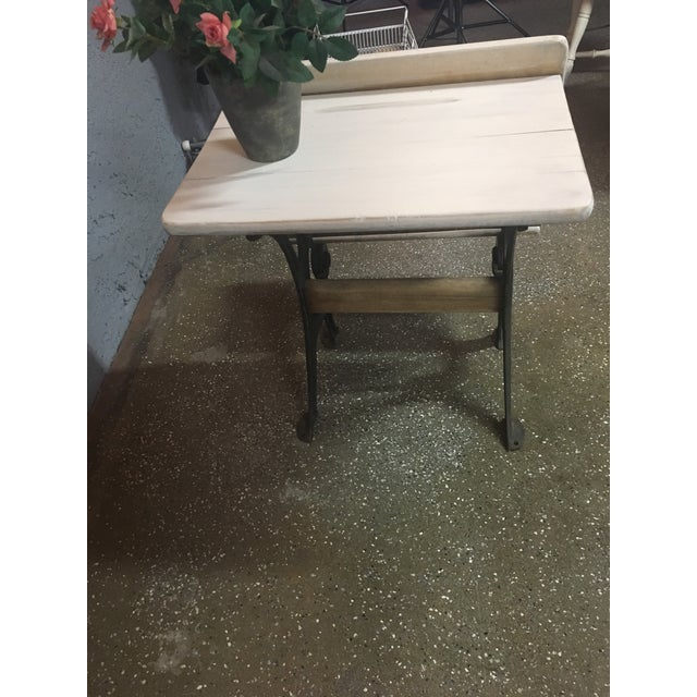 Antique Sears Roebuck Desk For Sale In Los Angeles - Image 6 of 9