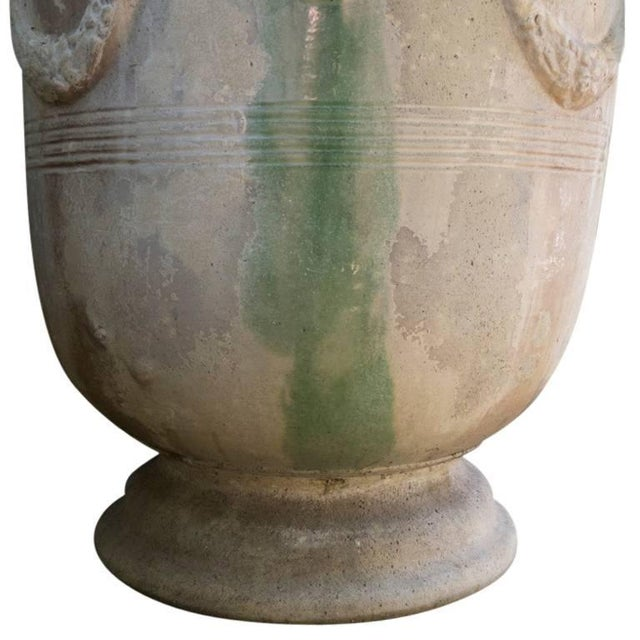 French 19th Century Grand Anduze Jars For Sale - Image 3 of 13