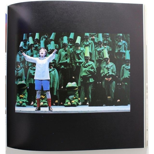 Hockney Paints the Stage, First Edition For Sale - Image 11 of 11