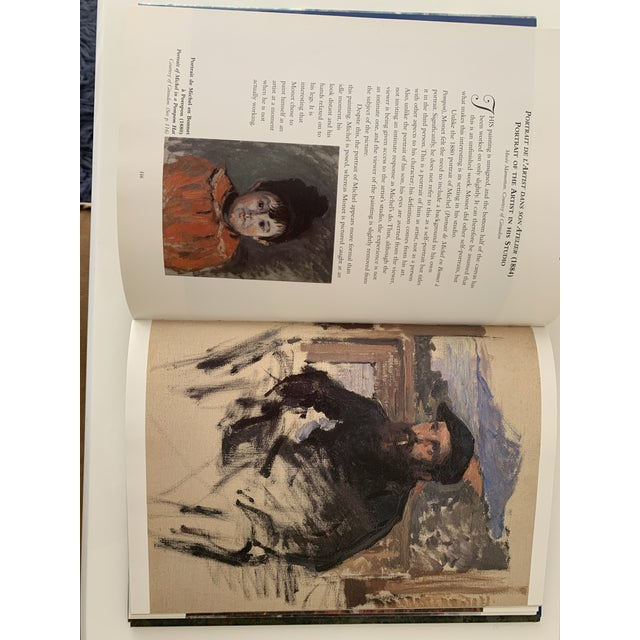 """""""Essential Monet"""" Coffee Table Book For Sale - Image 4 of 9"""