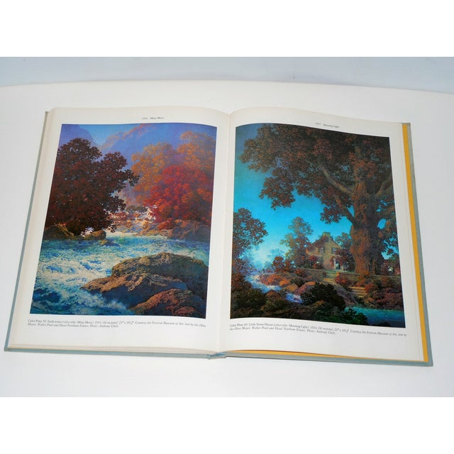 Maxfield Parrish 1st Printing Book - Image 8 of 8