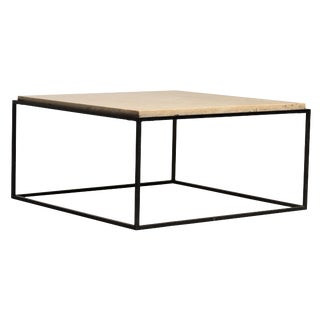 Jorge Zalszupin Domino Table Brazilian Mid Century Modern For Sale